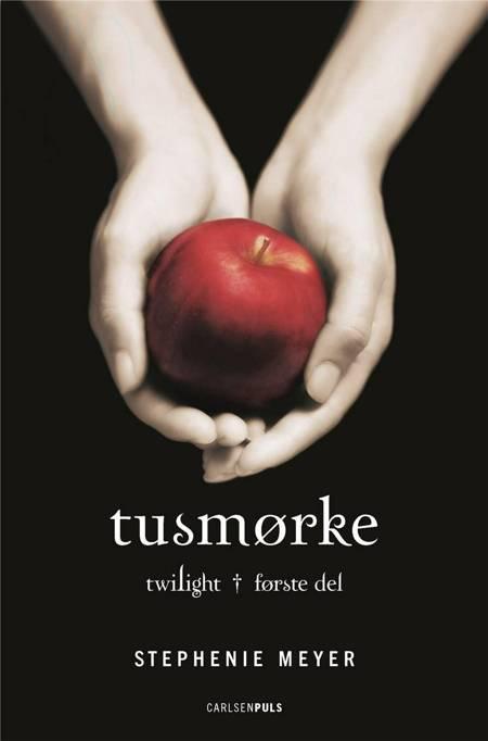 Tusmørke af Stephenie Meyer