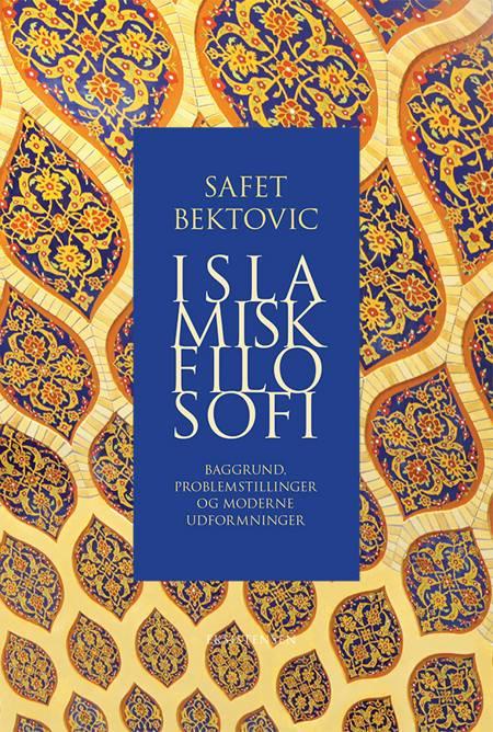 Islamisk filosofi af Safet Bektovic