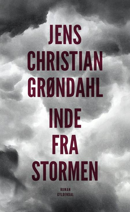 Inde fra stormen af Jens Christian Grøndahl