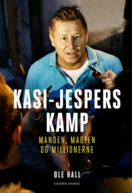 Kasi-Jespers kamp af Ole Hall