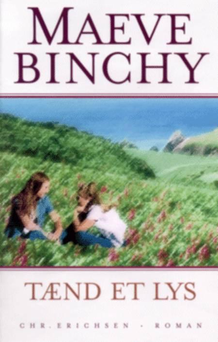 Tænd et lys af Maeve Binchy