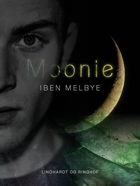 Moonie af Iben Melbye