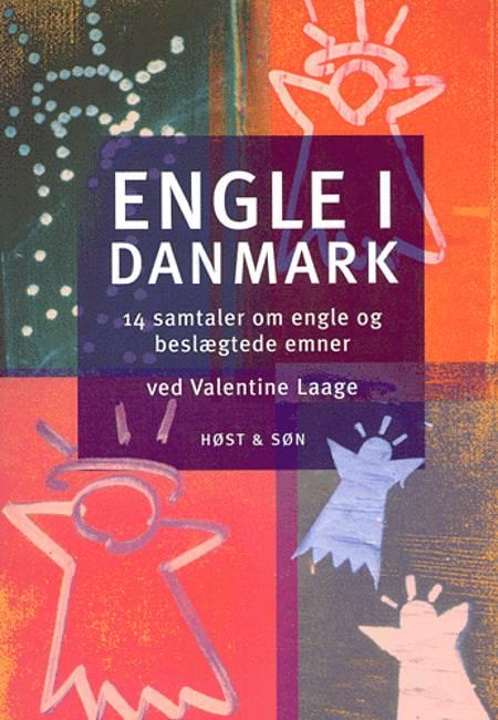 Engle i Danmark af Valentine Laage