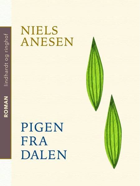 Pigen fra dalen af Niels Anesen