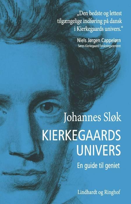 Kierkegaards univers af Johannes Sløk