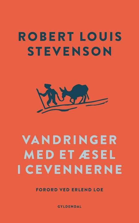 Vandringer med et æsel i Cevennerne af Robert Louis Stevenson