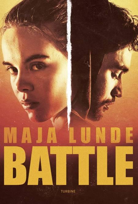 Battle af Maja Lunde