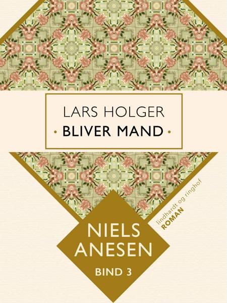 Lars Holger bliver mand af Niels Anesen