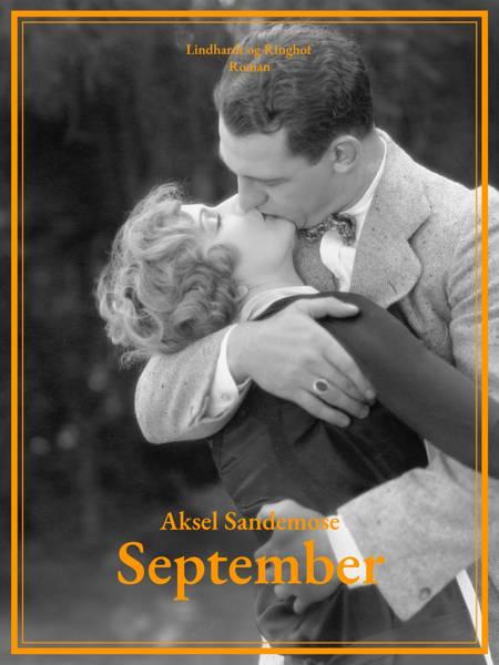 September af Aksel Sandemose