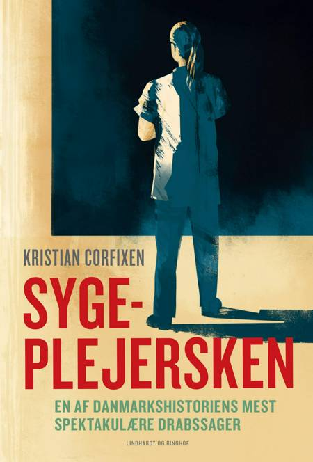 Sygeplejersken af Kristian Corfixen