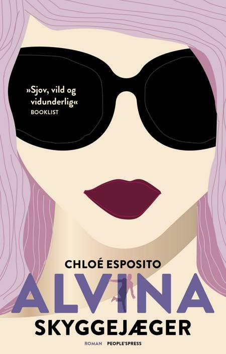 Alvina 2 - Skyggejæger af Chloé Esposito