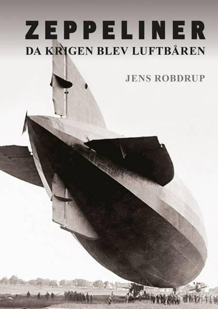 ZEPPELINER af Jens Robdrup