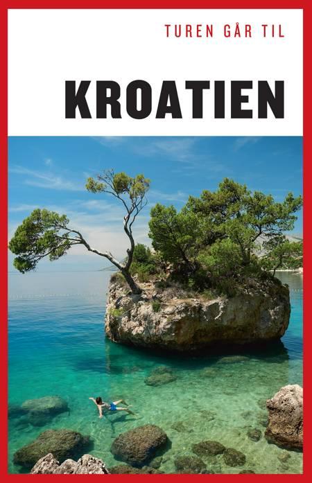 Turen går til Kroatien af Tom Nørgaard