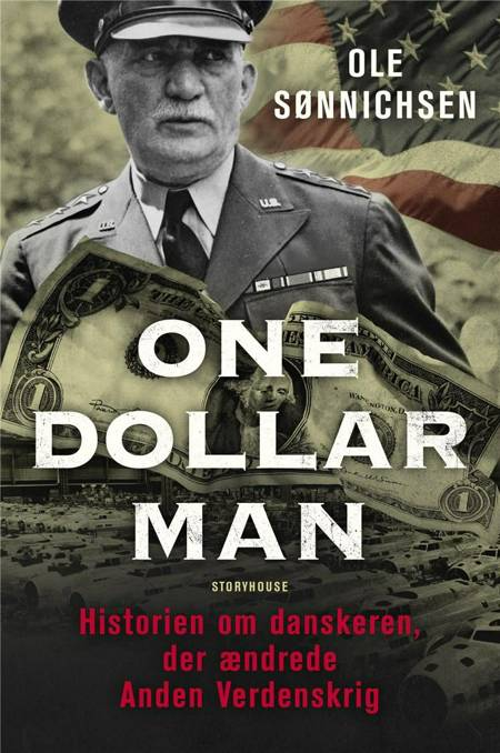 One Dollar Man af Ole Sønnichsen
