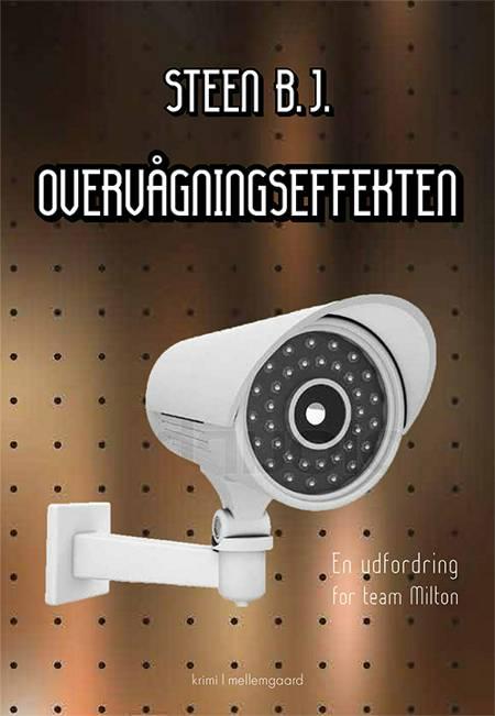 Overvågningseffekten af Steen B.J.