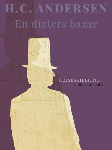 En digters bazar af H.C. Andersen