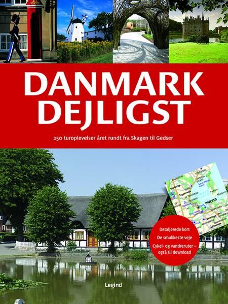 Danmark dejligst af Søren Olsen