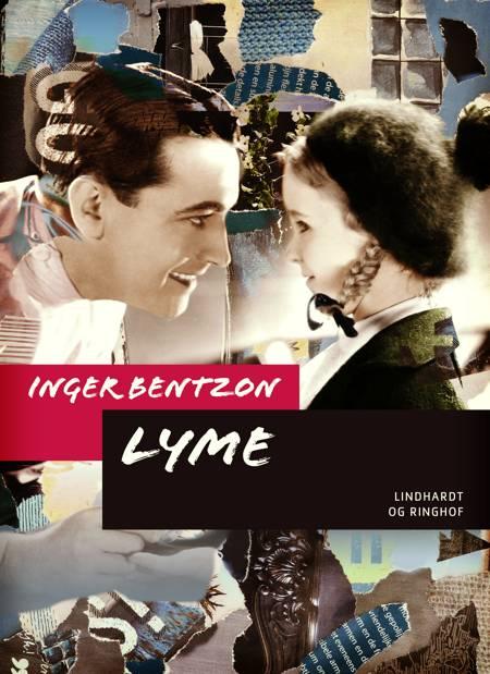 Lyme af Inger Bentzon