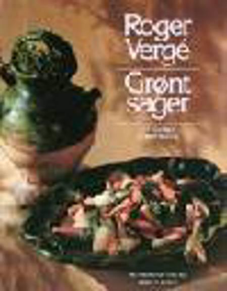 Grøntsager af Roger Vergé