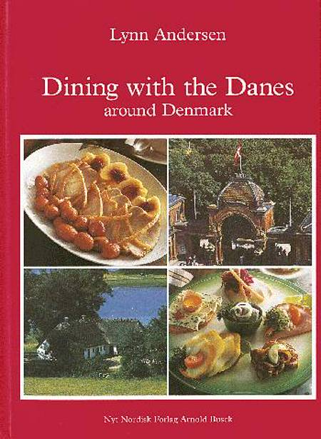 Dining with the Danes af Lynn Andersen