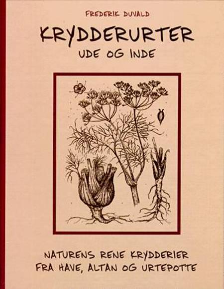 Krydderurter ude og inde af Frederik Duvald
