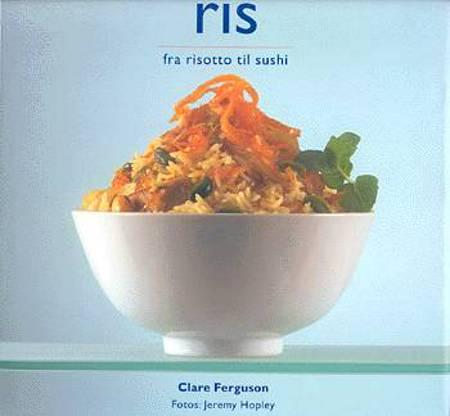 Ris af Clare Ferguson
