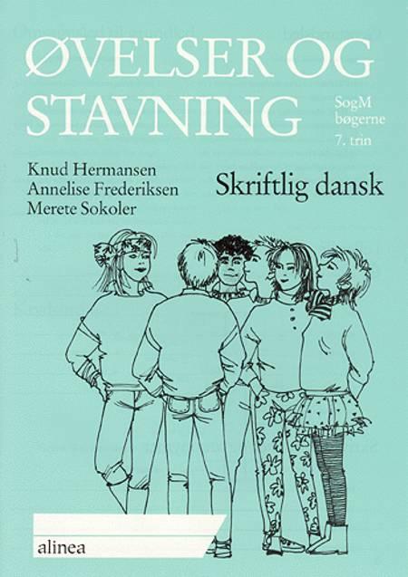 Øvelser og stavning af Knud Hermansen