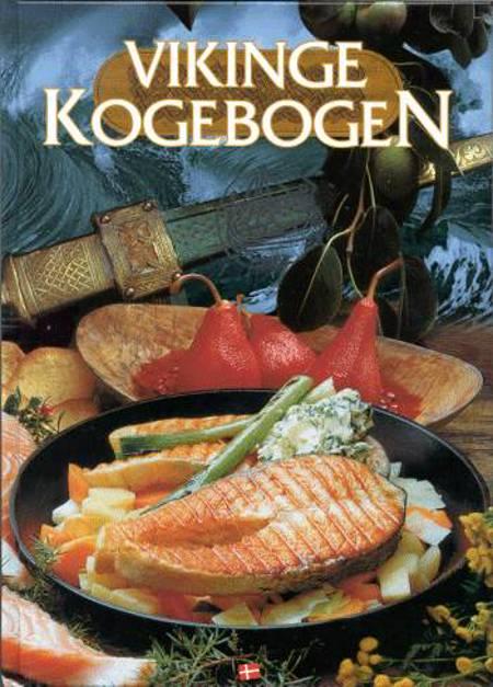 Vikingekogebogen af Tom Bloch-Nakkerud