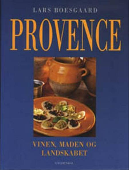 Provence af Lars Boesgaard
