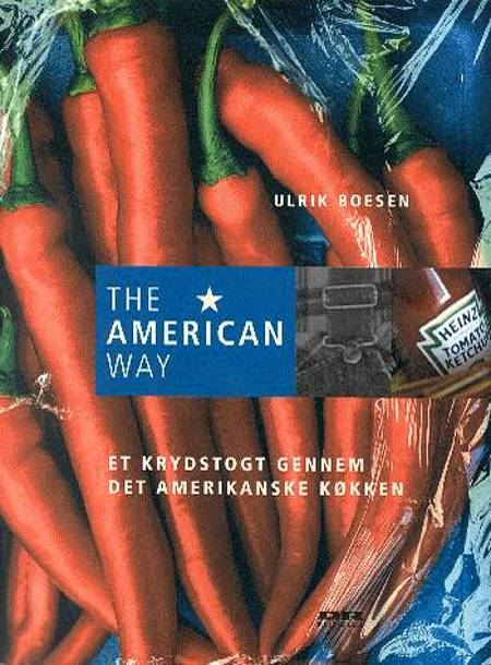 The american way af Ulrik Boesen
