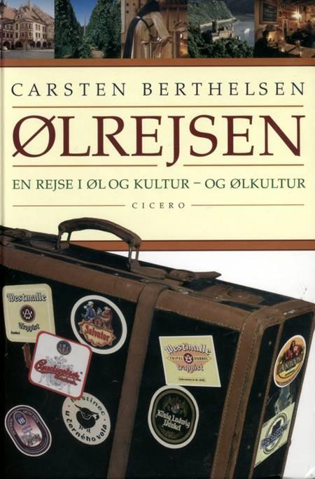 Ølrejsen af Carsten Berthelsen