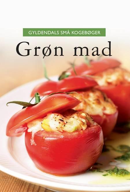Grøn mad af Steen Larsen