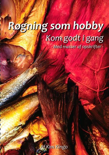 Røgning som hobby af Kim Kingo