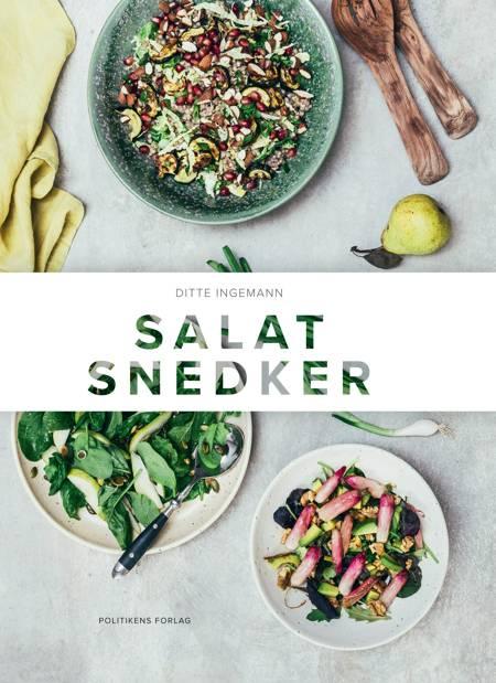 Salatsnedker af Ditte Ingemann