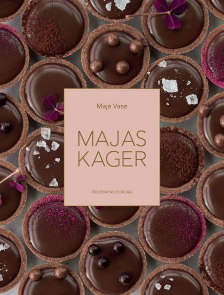 Majas kager af Maja Ambeck Vase