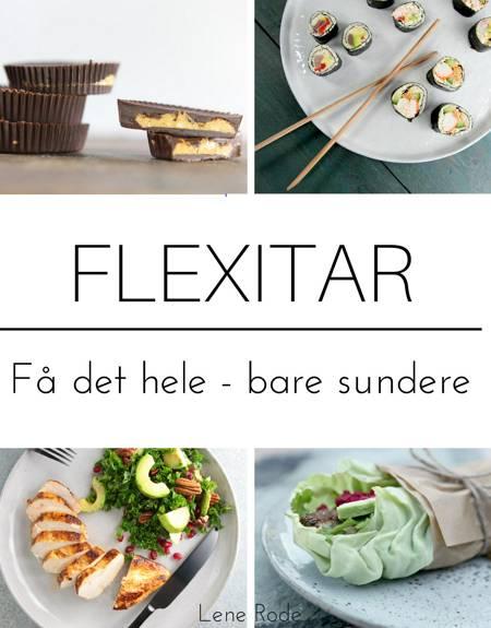 Flexitar af Lene Rode