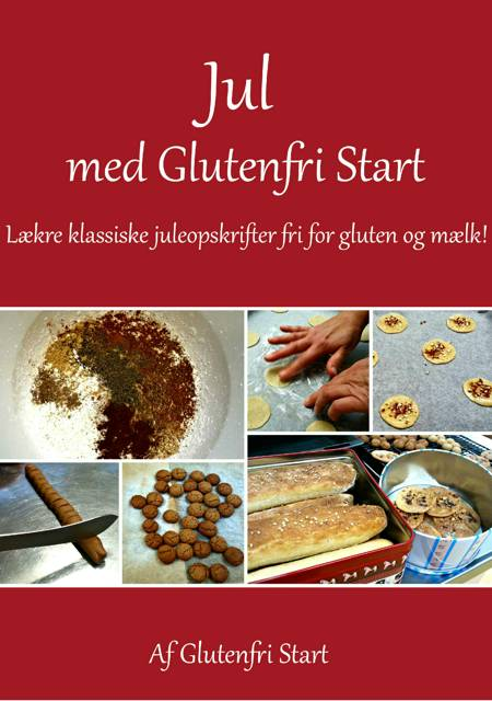 Jul med Glutenfri Start af Glutenfri Start