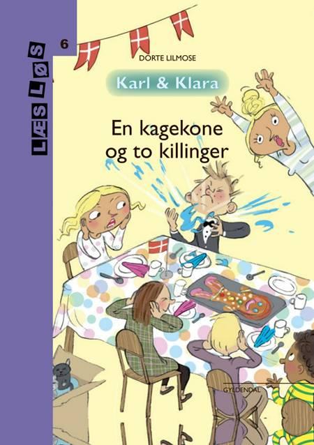Karl og Klara af Dorte Lilmose