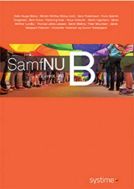 SamfNU B - stx - hhx - hf af Peter Mouritsen, Flemming Gräs og Morten Bülow m.fl.