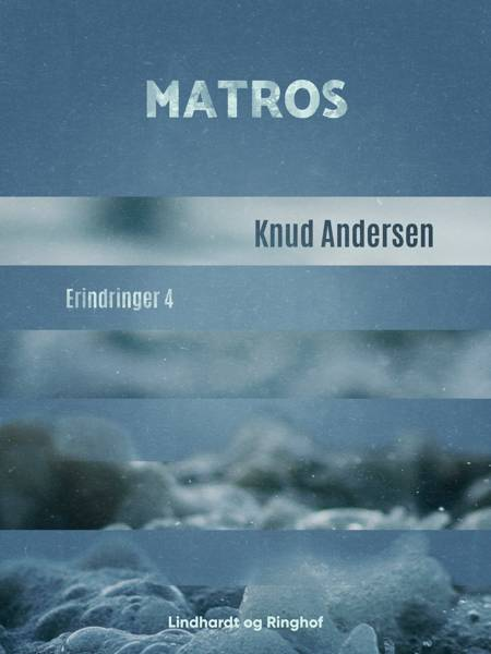 Matros af Knud Andersen