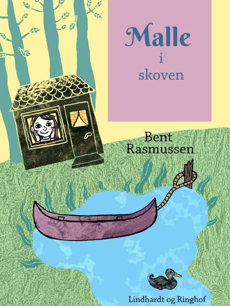 Malle i skoven af Bent Rasmussen