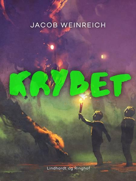 Krybet af Jacob Weinreich