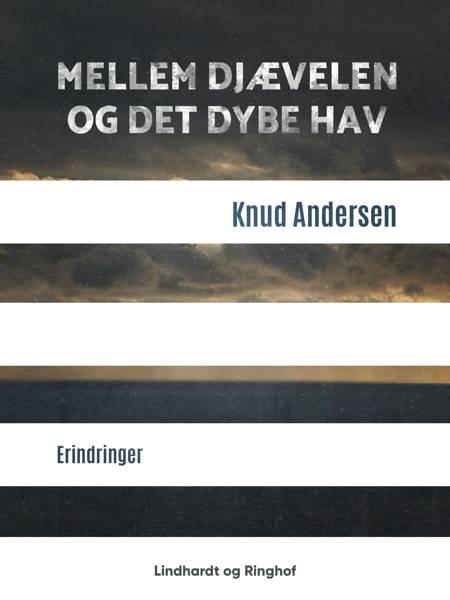 Mellem djævelen og det dybe hav af Knud Andersen