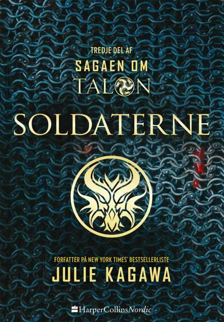 Soldaterne af Julie Kagawa