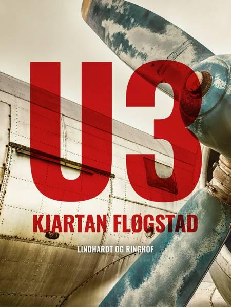 U3 af Kjartan Fløgstad