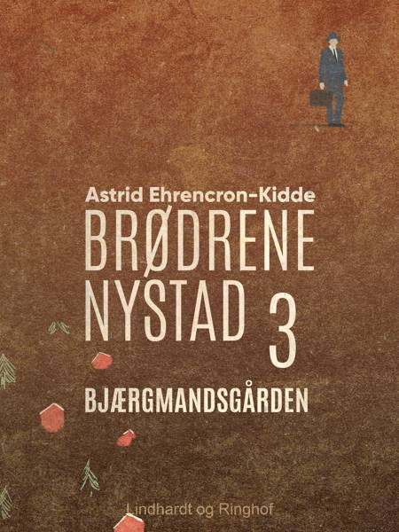 Bjærgmandsgården af Astrid Ehrencron-Kidde