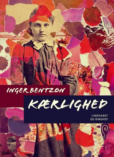 Kærlighed af Inger Bentzon