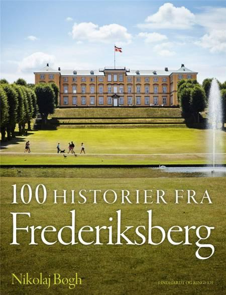 100 historier fra Frederiksberg af Nikolaj Bøgh