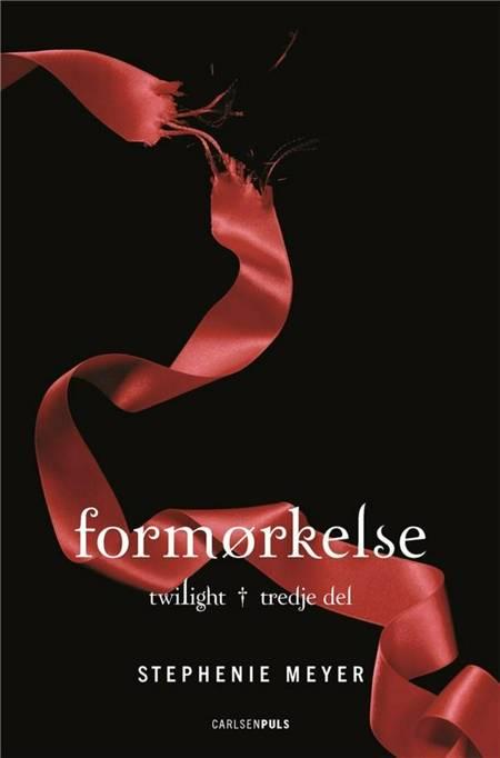 Formørkelse af Stephenie Meyer