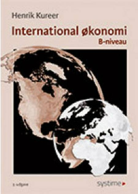 International økonomi B af Henrik Kureer